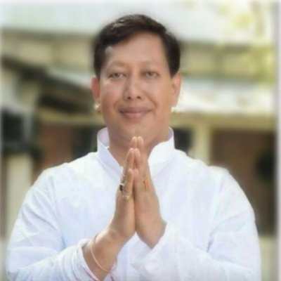 Arghya Roy Prodhan Mla