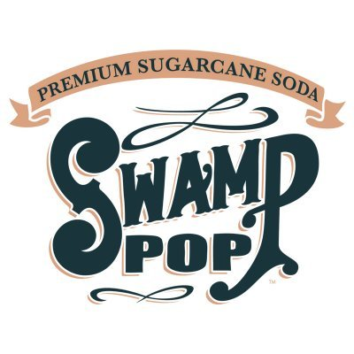 Swamp Pop Sodas (@DrinkSwampPop) Twitter profile photo