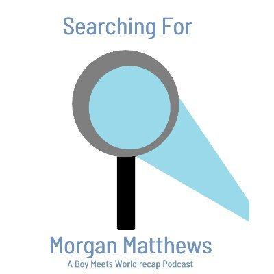 Searching for Morgan Matthews