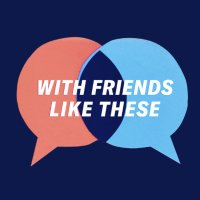 With Friends (@crooked_friends) Twitter profile photo