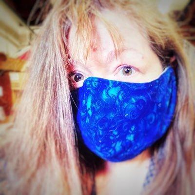 """Elizabeth """"BLM"""" M W Bushey 💙 (@inklesstales) Twitter profile photo"""