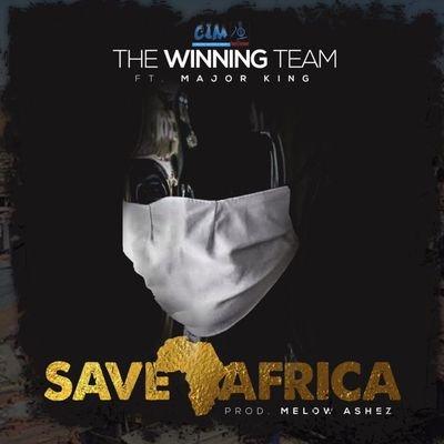 The Winning Team_Music