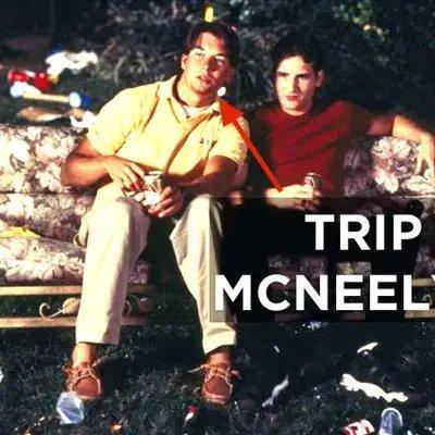 Trip McNeeley