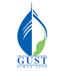 The GUST Times Social Profile