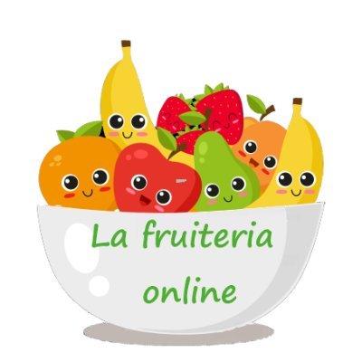 La fruiteria online
