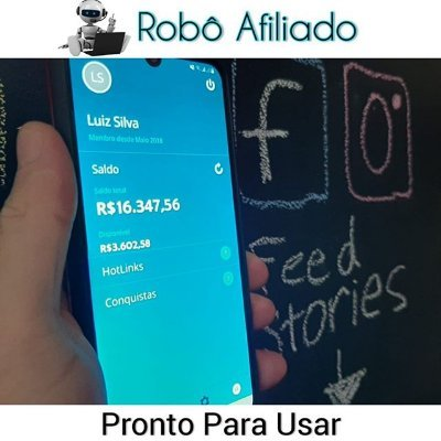 robo afiliado 2020 download