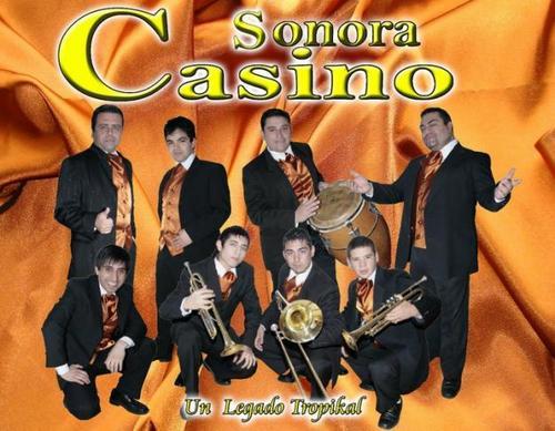 Casino sonora