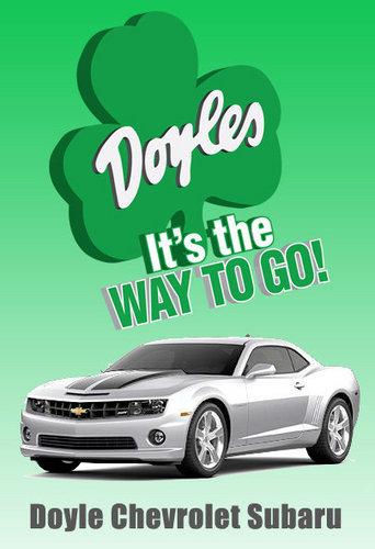 Doyle Chevy Subaru  sc 1 st  Twitter & Doyle Chevy Subaru (@roc_doyles) | Twitter