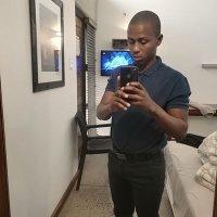 Siyabonga Mthethwa (@SyaTaddese )