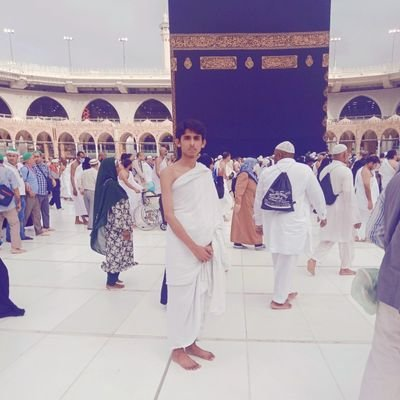 Awais Ahmed Sanghar