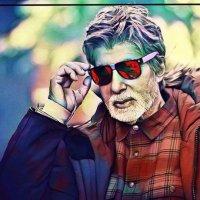 Amitabh Bachchan (@SrBachchan )