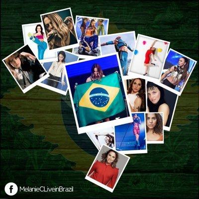 Melanie C Live in Brazil 🇧🇷