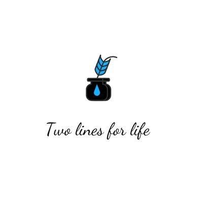 Twolinesforlife