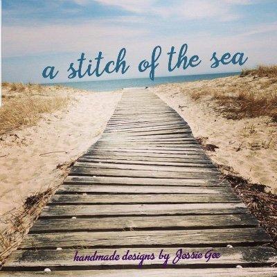 A Stitch of the Sea
