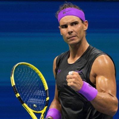 Daily Life of Rafael Nadal