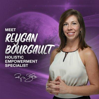 Reygan Bourgault