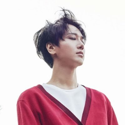 Yesung on this day