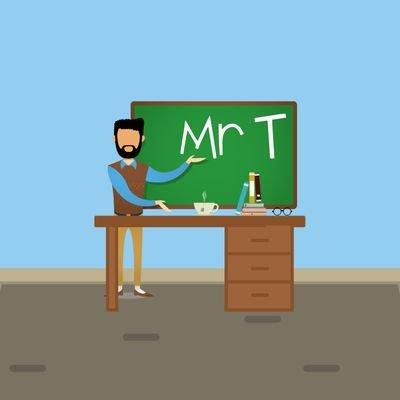 Mr T (@UmarT_) Twitter profile photo