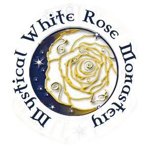 Mystical White Rose Monastery