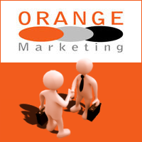 Orange Marketing Social Profile