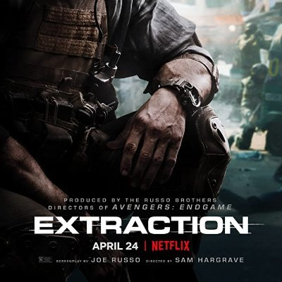 Watch Extraction 2020 Full Movie Online Free Extraction2020 Twitter