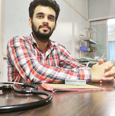 Dr. Navneet Sindhu