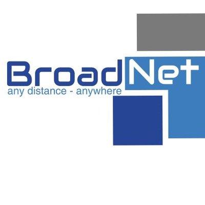 BroadNet Communications UK💙 (@BroadNetComms) Twitter profile photo