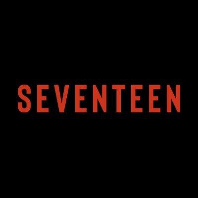 세븐틴(SEVENTEEN)