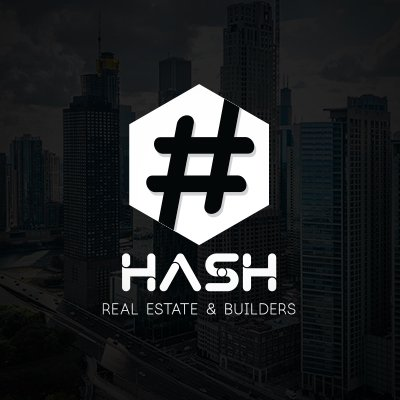 Hash Real Estate And Builders