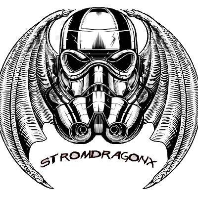 StromDragonX