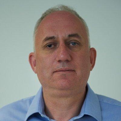 Paul Molinaro Profile Image