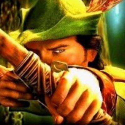 R O B I N H O O D prince of thieves