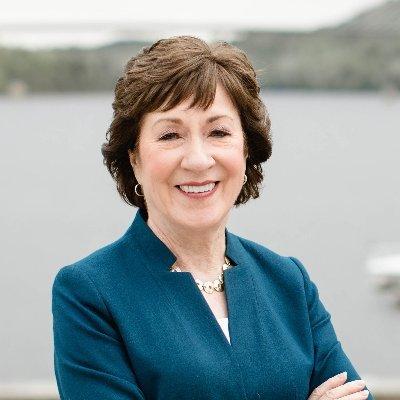 senator susan collins phone number
