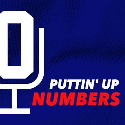 Puttin Up Numbers Podcast