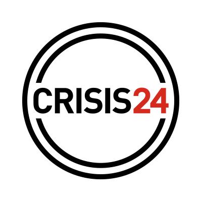 GardaWorld Crisis24
