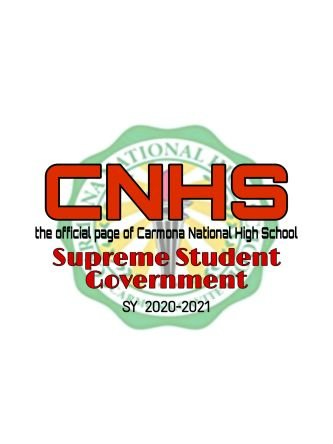 CNHS SSG