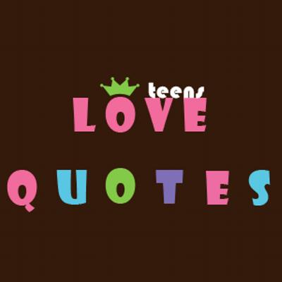 Love Quotes Teens (@LoveQuotesTeens) | Twitter