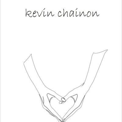 けびん(kevin chainon)