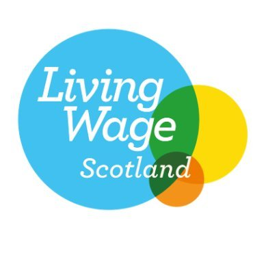 Living Wage Scotland (@LivingWageScot) Twitter profile photo