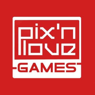 Pix'n Love Publishing