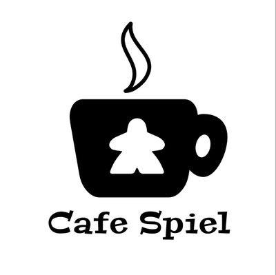 cafe Spiel@カフェシュピール