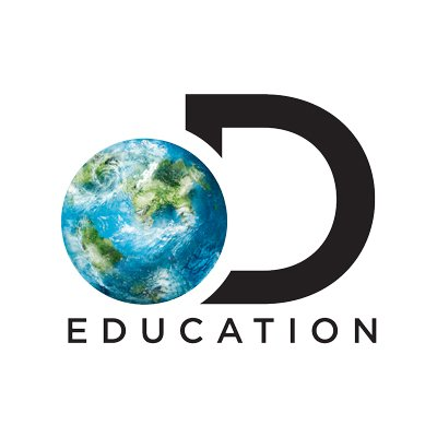 Discovery Education (@DiscoveryEd) Twitter profile photo