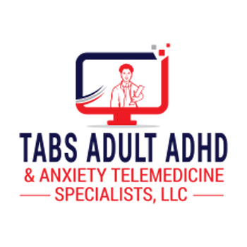 TABS Adult ADHD & Anxiety