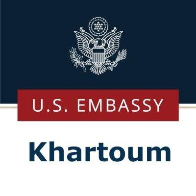 US Embassy Khartoum