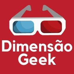 Dimensão Geek