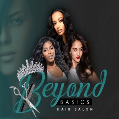 Beyond Basic Hair Salon