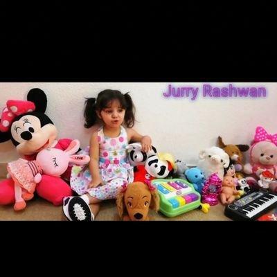 Jurry Rashwan