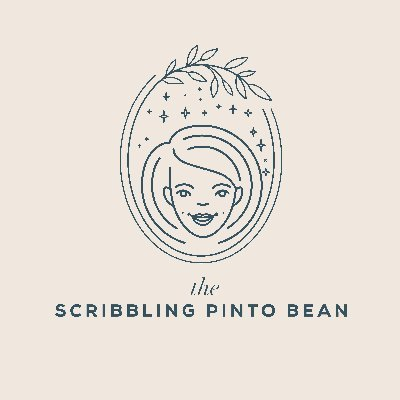 The Scribbling Pinto Bean
