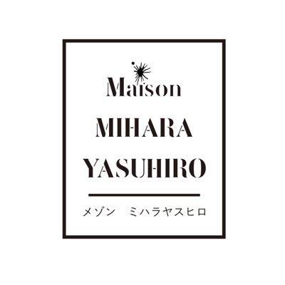 @MIHARAYASUHIRO