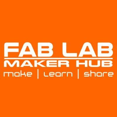 Fab Lab Maker Hub (@FabLabMH) Twitter profile photo